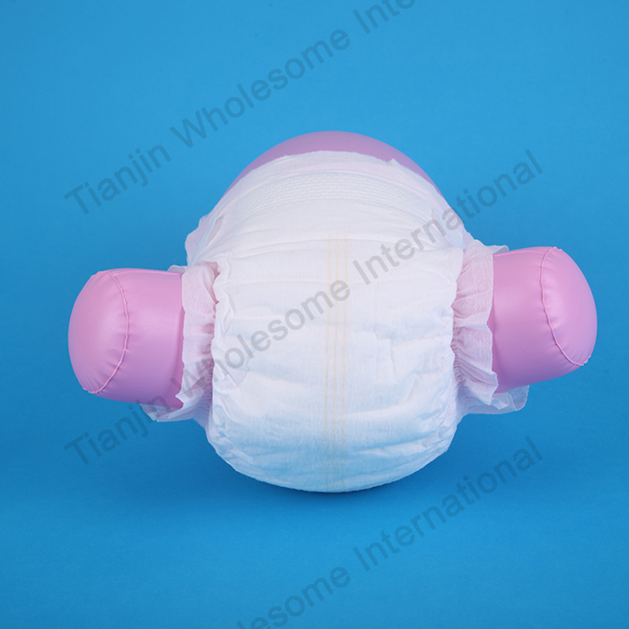 newborn diaper promotion