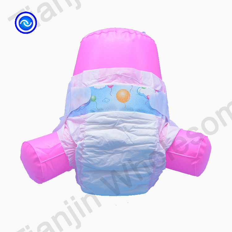 Chinese baby diapers