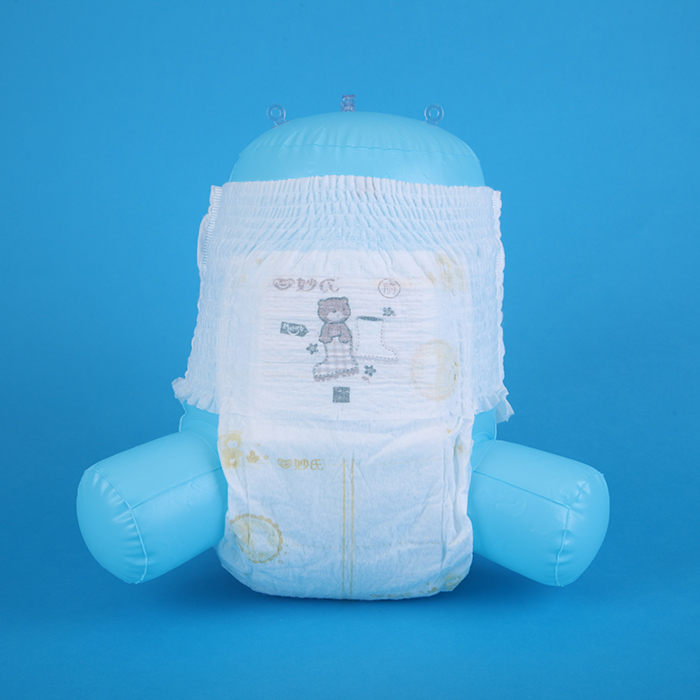 Super Soft Snugfit Hygiene Nursing Baby Pull Ups Diaper Nappies