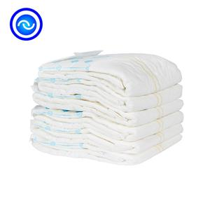 Print Thick Adult Diaper For Bulk Selling Adult Diaper Overnight