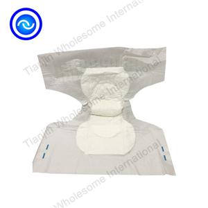 High Quality Japanese Diapers Oem Adult Diaper