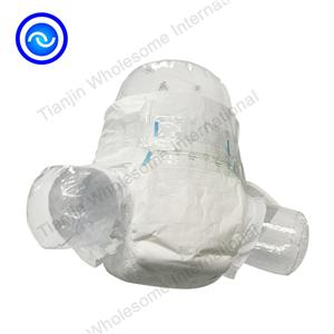 Adult Diaper Back Sheet Adult Diaper