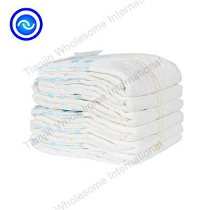 Male Adult Diaper Incontinence Nappies