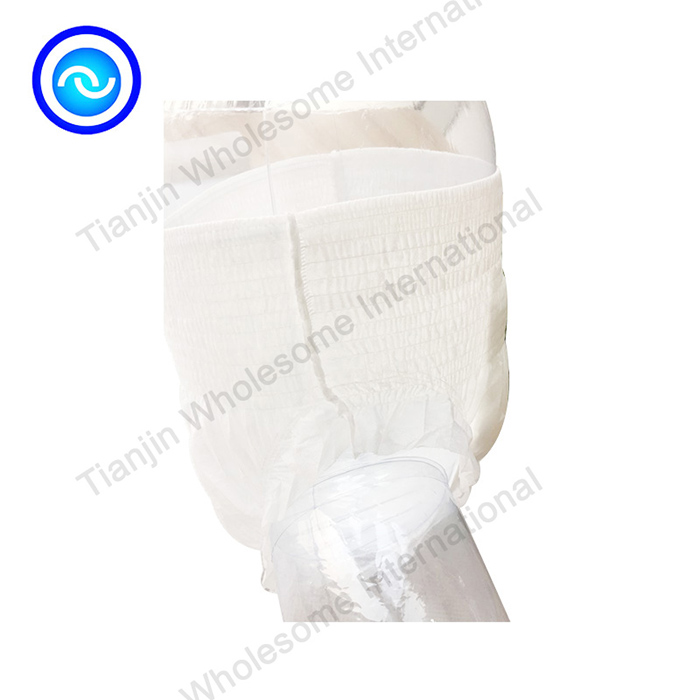 Ultra Thick Adult Diaper Panties Incontinence Panties Diaper Manufacturers, Ultra Thick Adult Diaper Panties Incontinence Panties Diaper Factory, Supply Ultra Thick Adult Diaper Panties Incontinence Panties Diaper