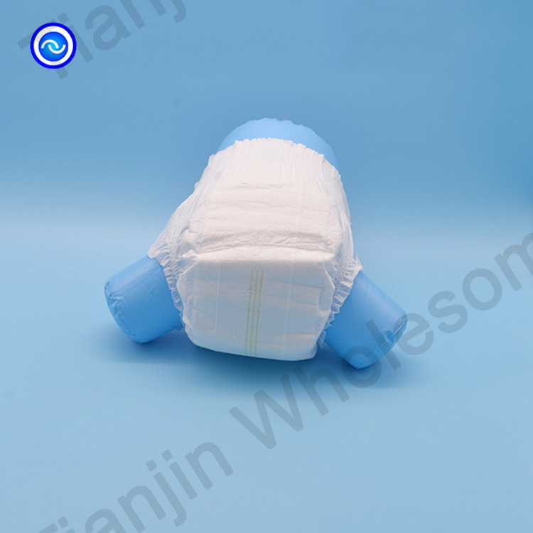 Disposable Baby Diaper In Bales Manufacturers, Disposable Baby Diaper In Bales Factory, Supply Disposable Baby Diaper In Bales