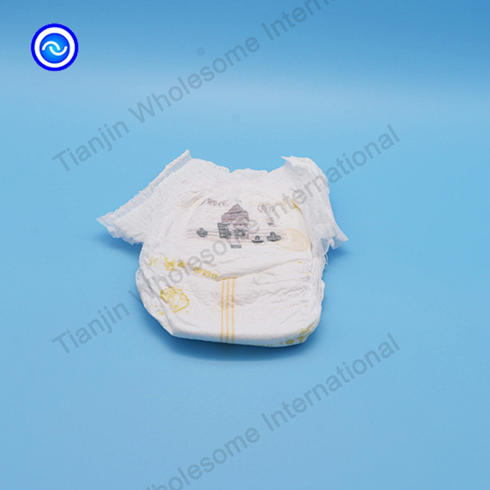 OEM New Design Super Soft Baby Pull Ups With 3D Leakguard Manufacturers, OEM New Design Super Soft Baby Pull Ups With 3D Leakguard Factory, Supply OEM New Design Super Soft Baby Pull Ups With 3D Leakguard