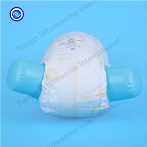 Quick Absorb And Liquid Lock Baby Pull Ups Nappy Diaper