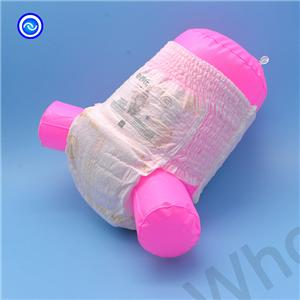 OEM Printed Private Label Baby Diaper