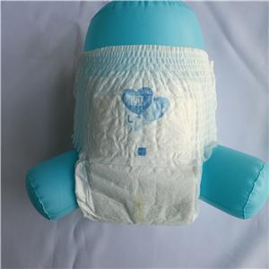 Sleepy Anti Leak Breathable Baby Pant Diaper