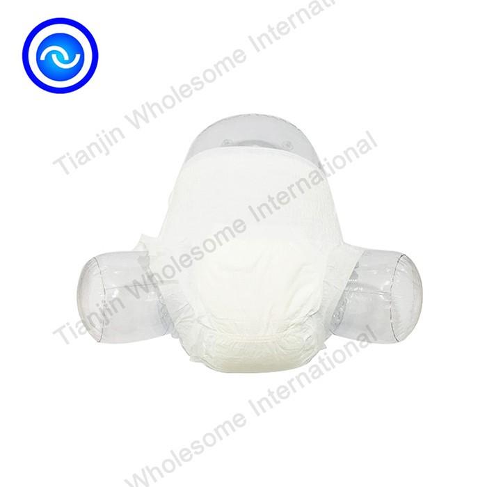 Free Sample Adult Easyfit Diaper Briefs