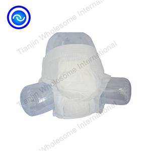 Super Soft High Absorbency Hospital Disposable Underwear