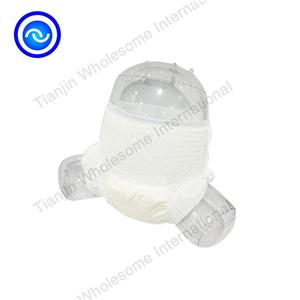Ultra Thick Sample Free Disposable Cotton Underwear For Children