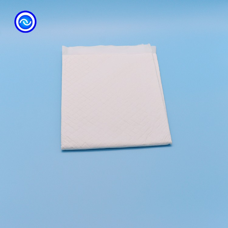Features and maintenance of disposable bed pads
