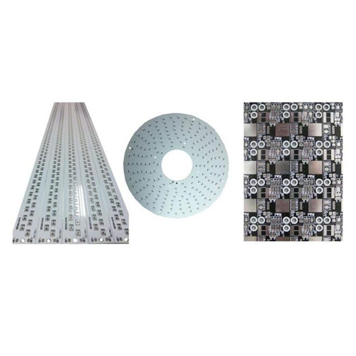 Sales Quality 2 Layer Multilayer Flexible LED Aluminum Base