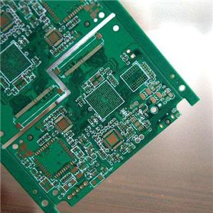 Buy Quality 4 Layer Multilayer Flex Circuits Impedance Control PCB
