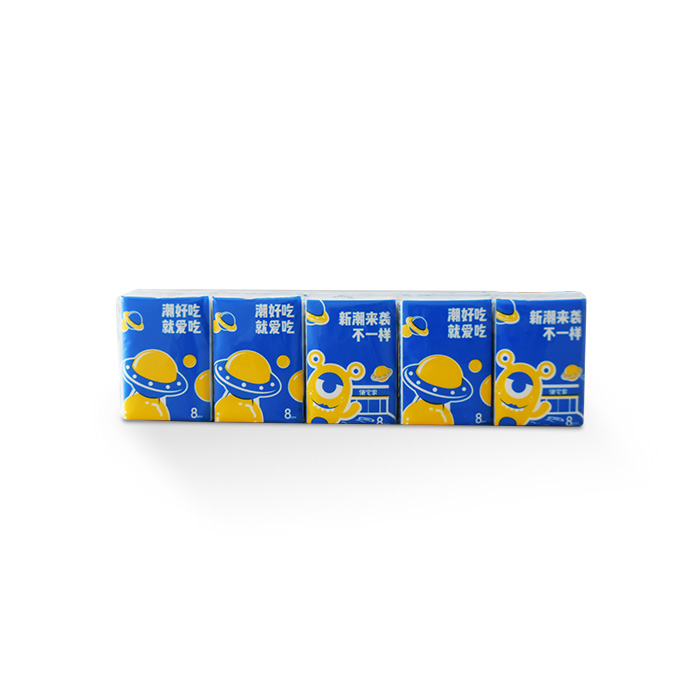 Custom China Mini Pack Advertising Pocket Tissue, Mini Pack Advertising Pocket Tissue Factory, Mini Pack Advertising Pocket Tissue OEM