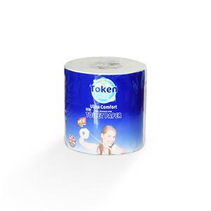 Kernbadezimmer-Gewebe-Baby-weiches Toilettenpapier