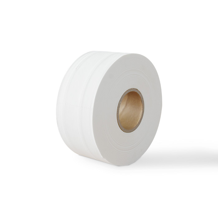 2ply Virgin Wood Pulp Toilet Paper Jumbo Roll
