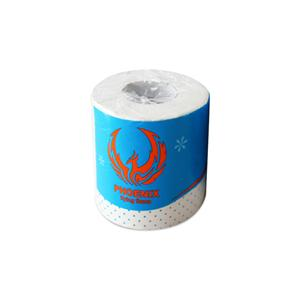 Mixed Pulp Toilet Tissue Paper With Individual Wrapping