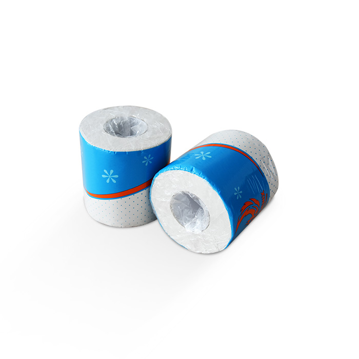 Sales Mixed Pulp Tissue, Brands Individual Wrapping Toilet Tissue Paper, Mixed Pulp Tissue Paper Price