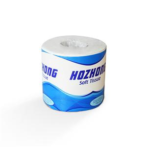 2 Ply 300 Sheets Soft White Toilet Tissue Paper