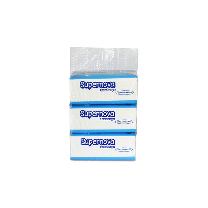 2ply Ultra Soft 200 Pcs Facial Tissues Paper