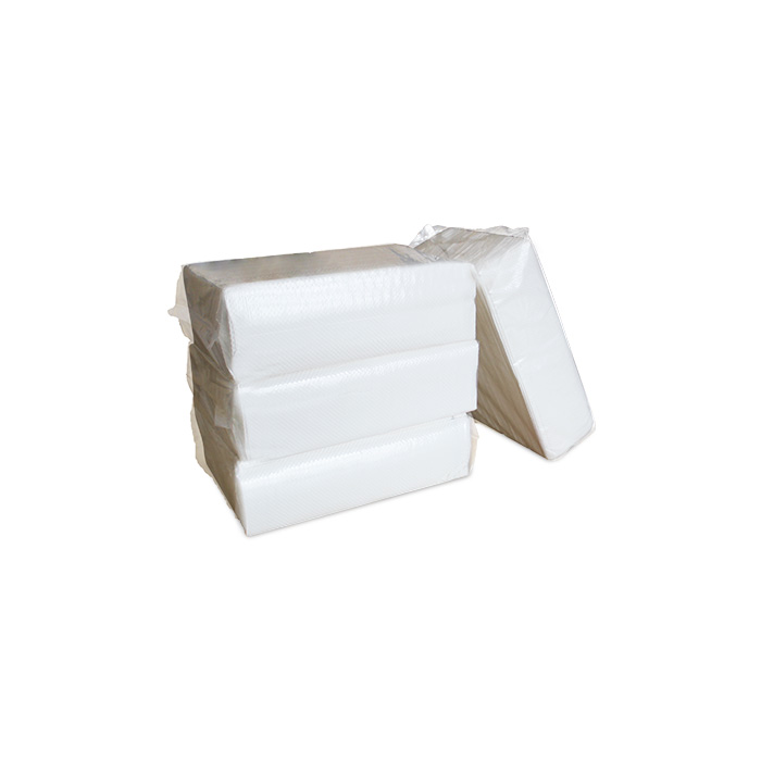 N Fold Hand Paper Towel For Public Place Use