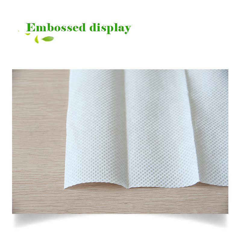 virgin wood paper towel