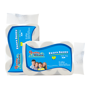 Ultra Strong Clean Touch 3-Ply Standard Bath Tissue Rolls