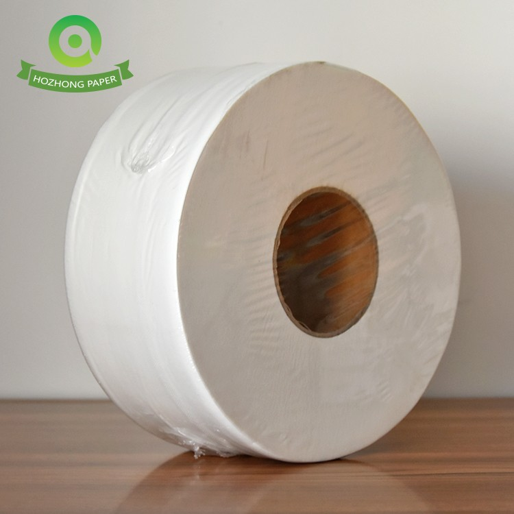 Manufacture Factory Wholesale tissue paper 2 ply 3 ply jumbo roll toilet paper