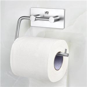 Chinesische Hersteller Großkundenspezifische Badezimmer-Gewebe Papierrolle, dass Wasser Löst