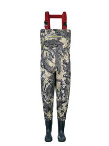 Light Weight Hunting Waders with Veil Camo