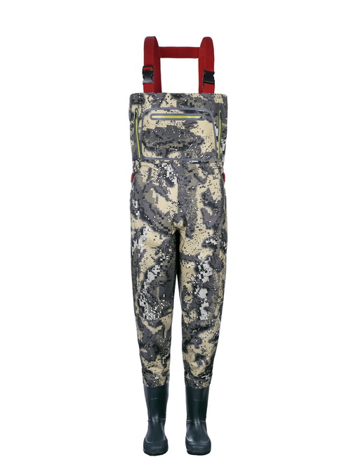 Light Weight Hunting Waders with Veil Camo Manufacturers, Light Weight Hunting Waders with Veil Camo Factory, Supply Light Weight Hunting Waders with Veil Camo