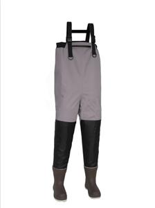 Adjustable Chest to Waist Waders Bootfoot
