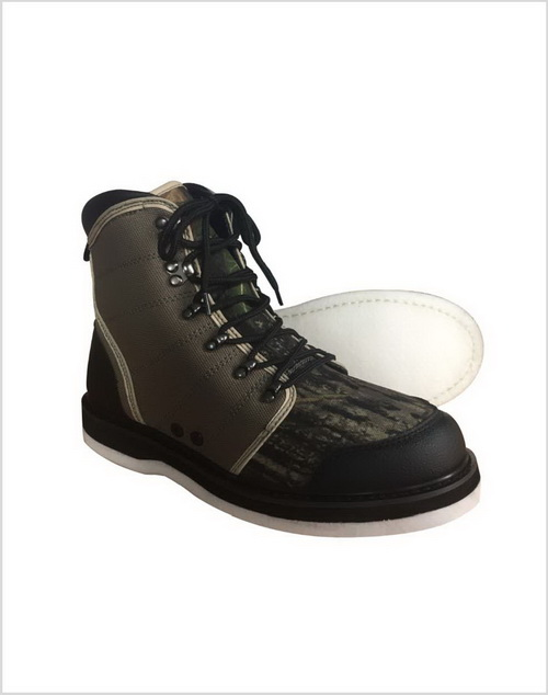 Light Weight Canvas Wading Boots