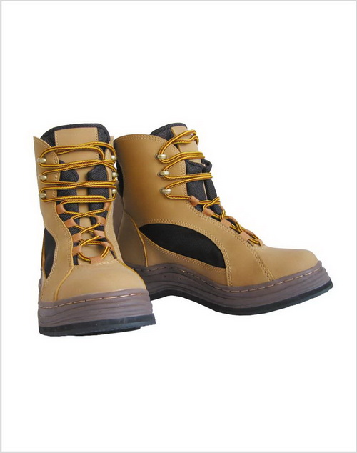 The Best Fit Wading Boots with Combo Sole