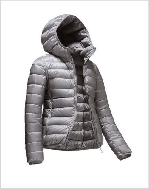 Light Weight Outdoor Packable Down Jacket