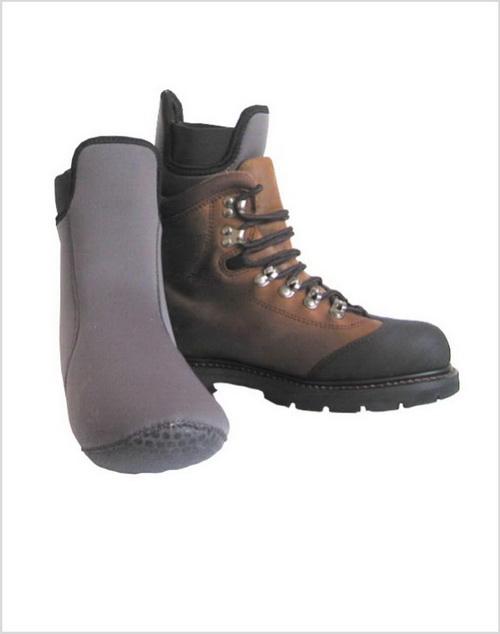 Waterproof Neoprene Socks for Wading