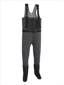 Economical Neoprene Waders Stocking Foot