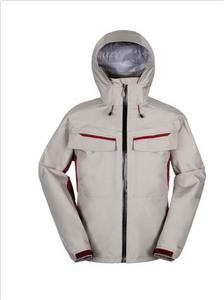 Woman's Waterproof Rain Jacket for Fly Fishing