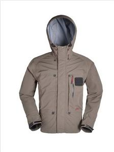 Fully Waterproof Fly Fishing Jacket for Guide