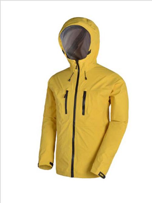Light Weight Waterproof Wind Jacket