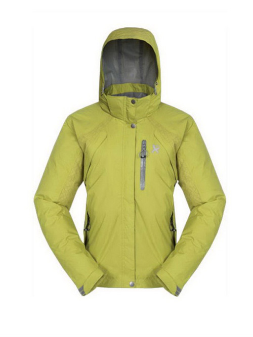 Waterproof and Breathable Mountaineering Jacket