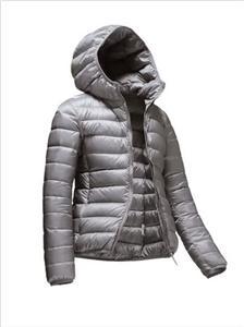 Lahka zunanja paketna jakna