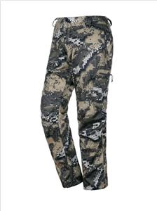 Hunting Pants with Desolve Veil Camo