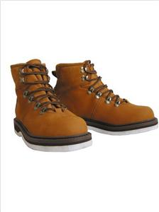 Waterproof Nubuck Leather Wading Boots