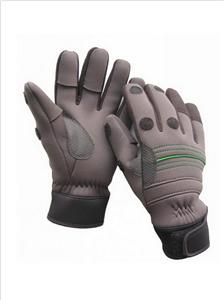 Best Fit Neoprene Gloves with Foldable Fingers