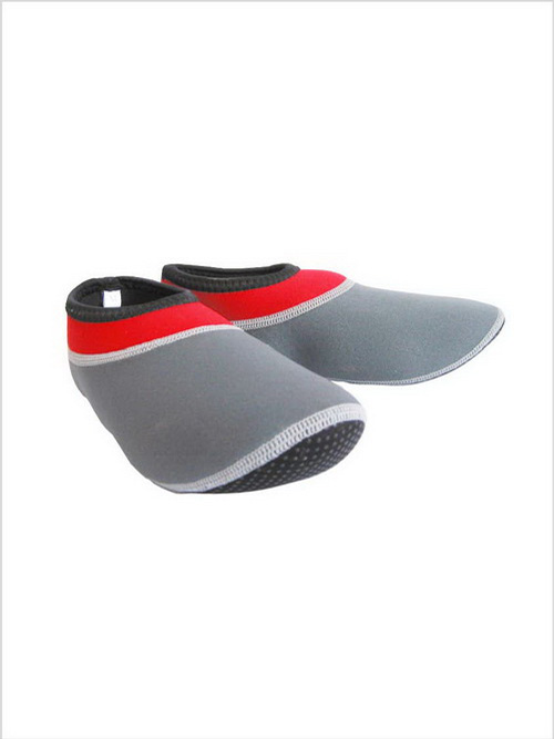 Chaussures d'intérieur en néoprène pour l'hiver