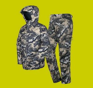 Funksjonelle klær