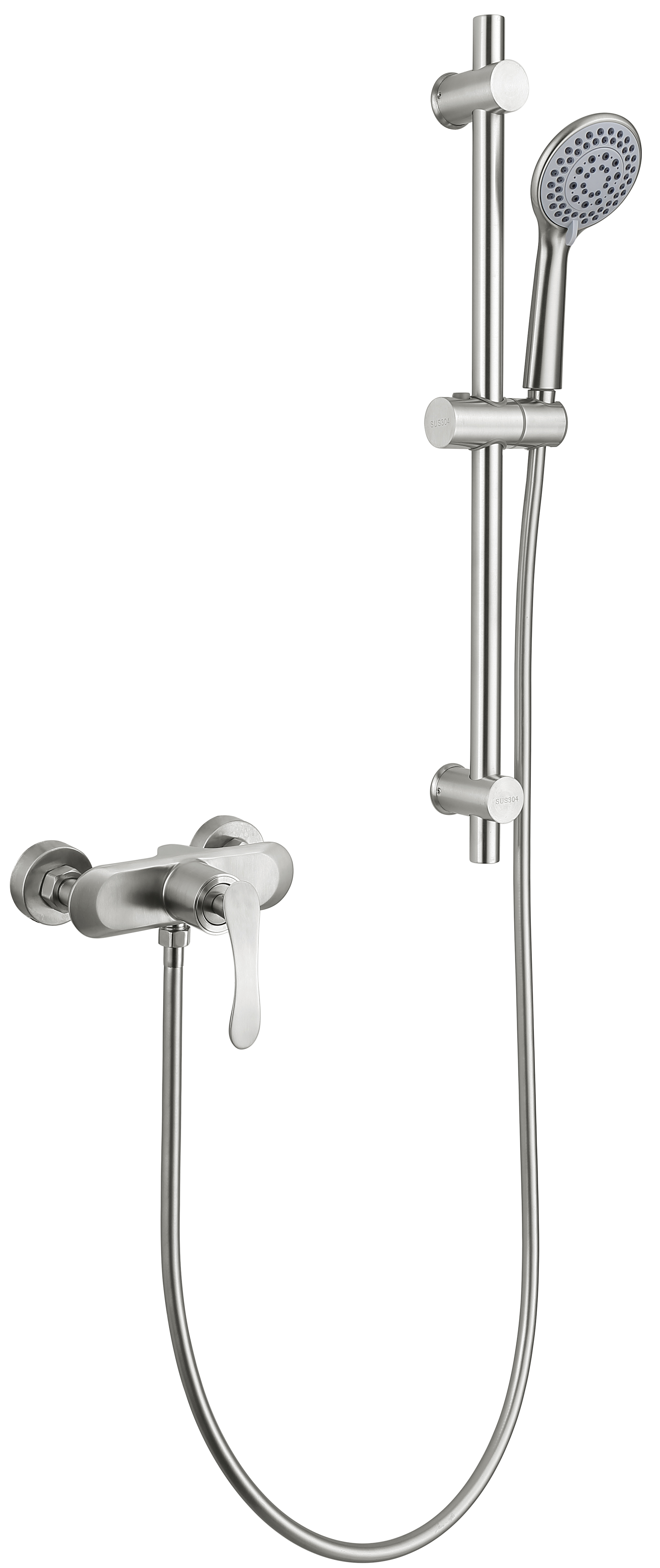304 Shower Faucet Set Manufacturers, 304 Shower Faucet Set Factory, Supply 304 Shower Faucet Set